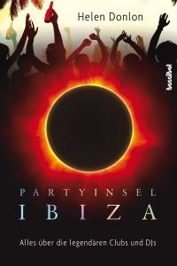 Das Buch Partyinsel Ibiza