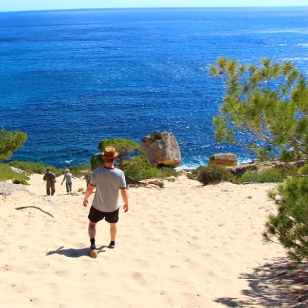 Atlantis Ibiza - Der einfachste Weg - Ibiza Diary