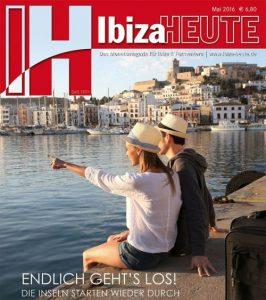 Ibiza Heute