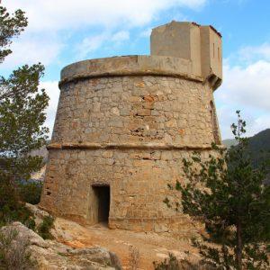 Torre des Molar
