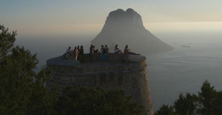 Wehrtuerme auf Ibiza
