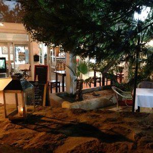 Fischrestaurants auf Formentera: Pascual in Es Caló