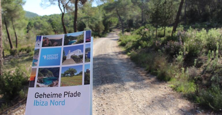 Geheime Pfade Ibiza Nord