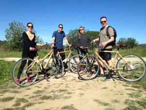 Fahrradcrew Ibiza