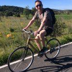 Fahrradfahren auf Ibiza
