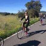 Fahrradtour auf Ibiza
