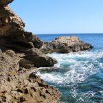 Cova de Llevant Höhle Ibiza