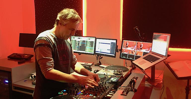 DJ Hofer66